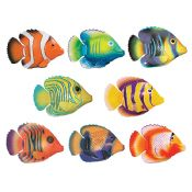 Rainbow Reef Guppies